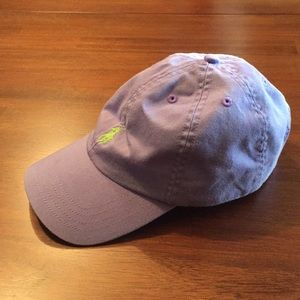 Girls Polo hat